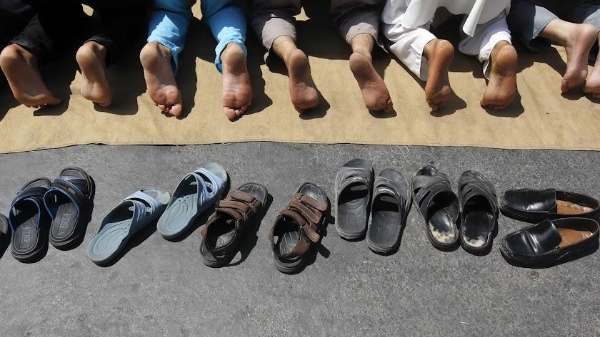 Casi dos millones de musulmanes en España comenzarán este jueves el Ramadán