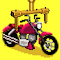 Motor World: Bike Factory file APK Free for PC, smart TV Download