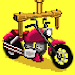 Motor World: Bike Factory icon