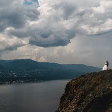 Wedding photographer Sergey Naugolnikov (Imbalance). Photo of 24.07.2017