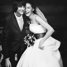 Wedding photographer Anna Kvyatek (sedelnikova). Photo of 24.02.2014