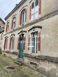 maison à Mailly-Champagne (51)