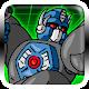 Robots Warfare EX (game)