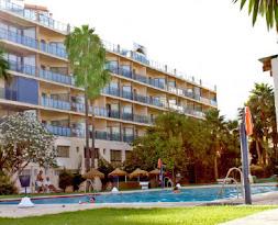 Aparthotel<br>MS Pepita ***</br><span style='font-size:12px'>Puerto Marina, Benalmádena</span>