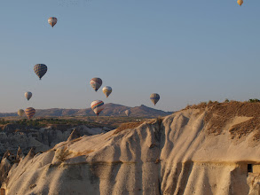 Photo: Kapadocja