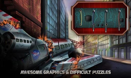 Escape Room Hidden Mystery - Pandemic Warrior 2.7 screenshots 8