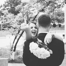 Wedding photographer Lesya Radkovska (Esja). Photo of 27.06.2015