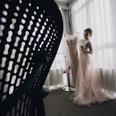 Wedding photographer Lyubov Vranicina (Vranin). Photo of 03.10.2018