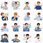 EXO WAStickerApps : Stickers for Whatsapp