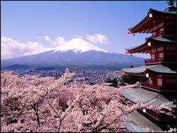 Gunung Fuji (Jepang)