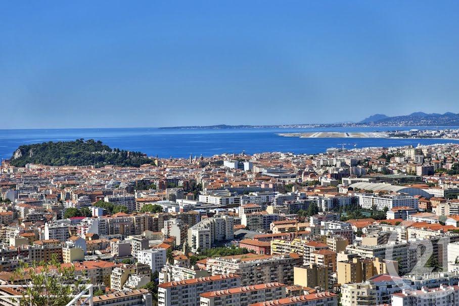 Vente maison 6 pièces 190 m² à Nice (06300), 1 990 000 €