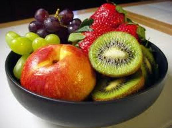 Old World Italian Fruit Bowl On Ice Recipe