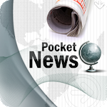 Pocket News World Icon
