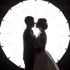 Wedding photographer Olga Karetnikova (KaretnikovaOK). Photo of 22.05.2018