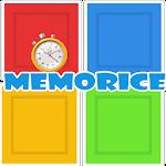 Memorice Icon