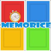 Memorice