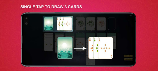 Solitaire Clubs Town - Fancy Solitaire Card Game 1.7 3