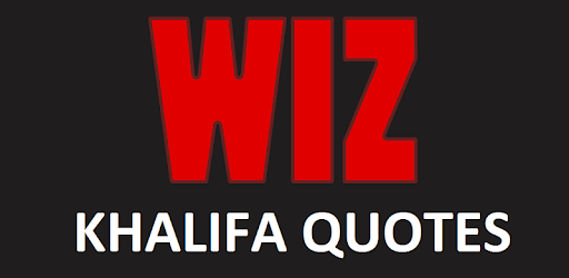 Wiz Khalifa Quotes Apps Bei Google Play