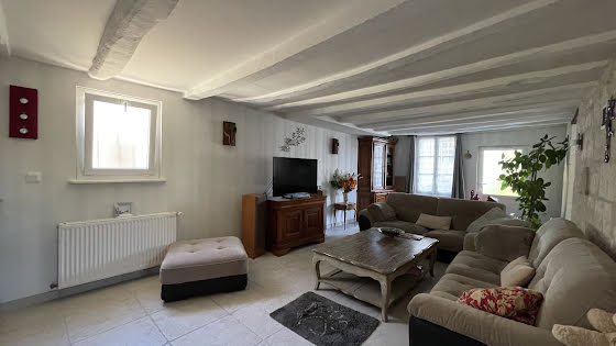 Vente maison 8 pièces 211 m2