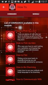 LoveBot Love Consultant screenshot 20