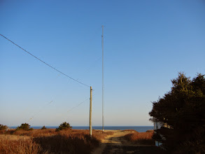 Photo: 1st Look Driveway to Ocean