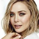 Elizabeth Olsen Pop Star New Tab HD Theme