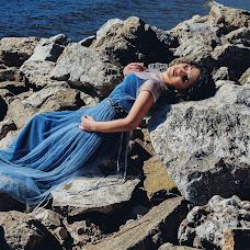 Wedding photographer Alena Kalincheva (Kalincheva). Photo of 24.05.2017
