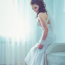 Wedding photographer Sergey Gladkov (GladkovS). Photo of 26.09.2014