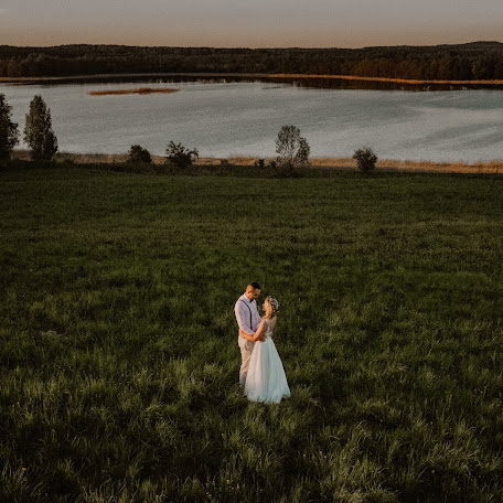 Wedding photographer Paweł Szmit (pawelszmit). Photo of 03.10.2017