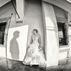 Wedding photographer Aleksander Regoršek (regorek). Photo of 10.02.2014
