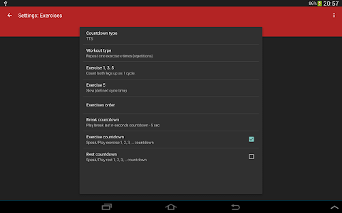 Abs workout PRO v8.9.4 (Patched)