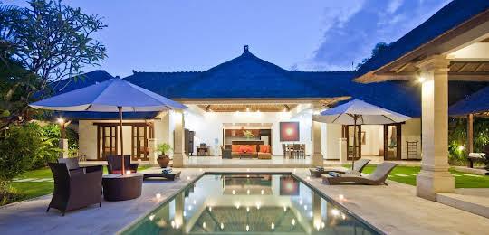 Villa Indah