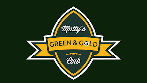 Matty's Game Day Packer Viewing Parties at The Rustic Bar!