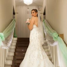 Wedding photographer Josue Abraham (JosueAbraham). Photo of 28.08.2018