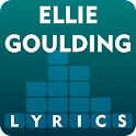 Ellie Goulding Top Lyrics icon