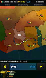 Age of Civilizations Afrika Screenshot
