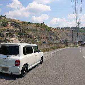 アルトラパン HE21S versionⅤ 2WDのカスタム事例画像 S6FR-sさんの2019年09月12日07:54の投稿
