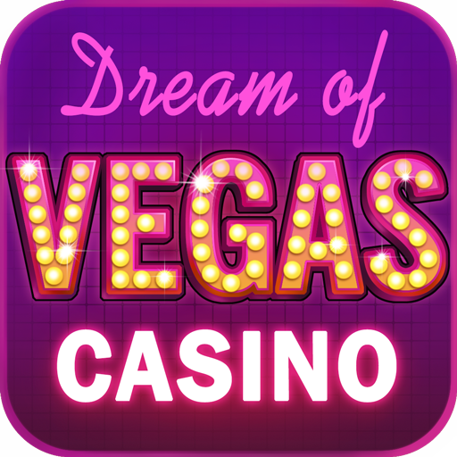 dream of vegas casino slots