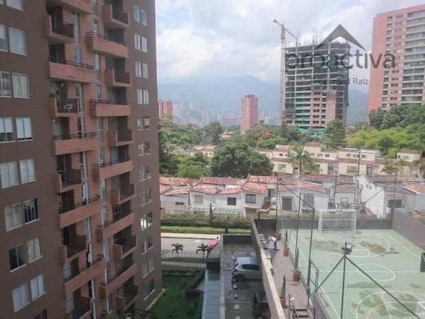 apartamento en venta itagui 497-6386