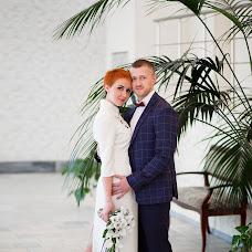 Wedding photographer Igor Kupriyanov (kuprianow). Photo of 03.05.2017