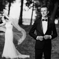 Wedding photographer Yurko Gladish (Gladysh). Photo of 26.12.2015