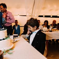 Wedding photographer Artem Mareev (mareev). Photo of 23.10.2018