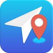 Tải Game GPS Maps, Directions