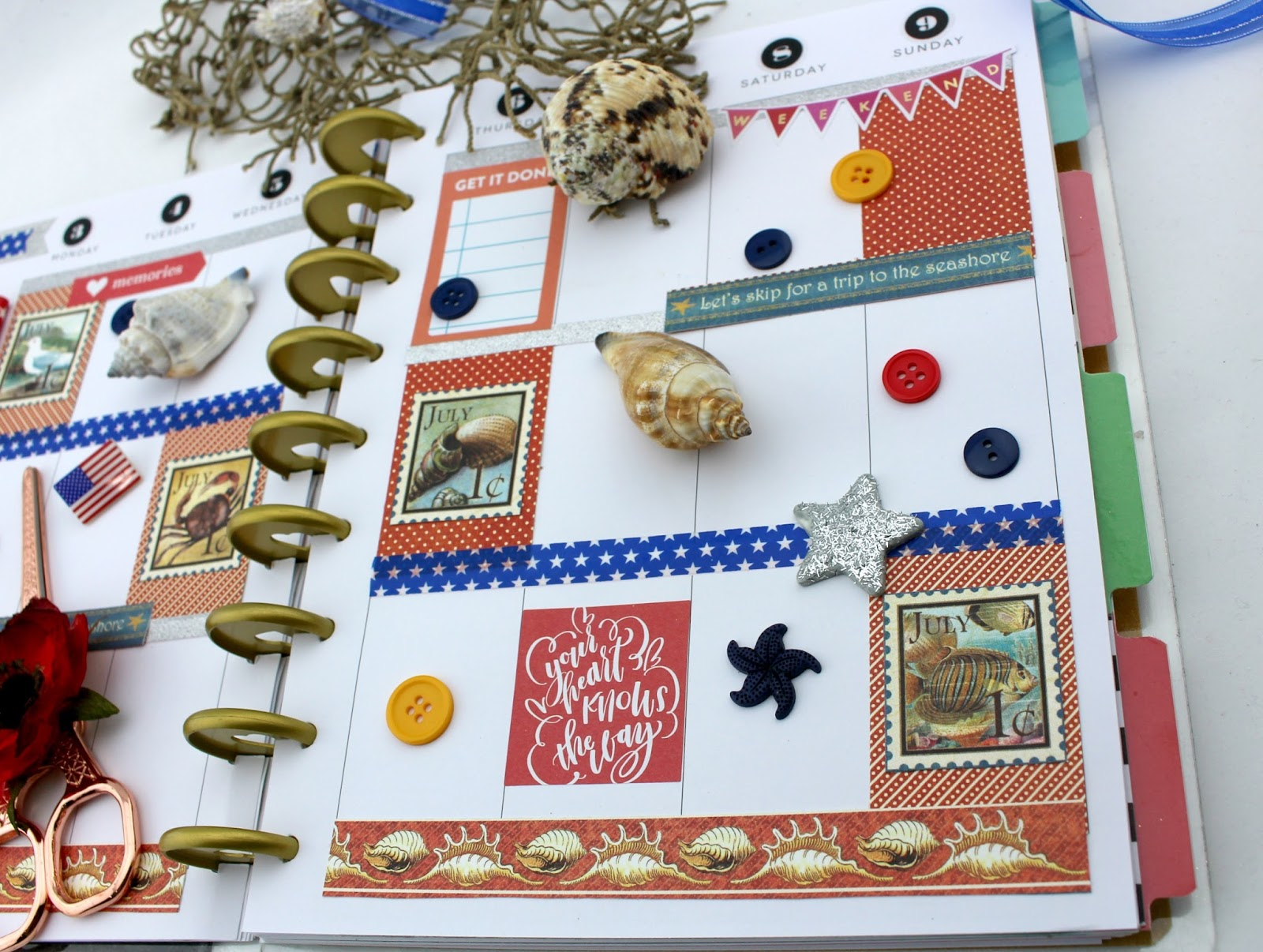 My JULY G45 Planner, Children's Hour By Magda Cortez, Product by G45, Photo 10 of 20  .jpg