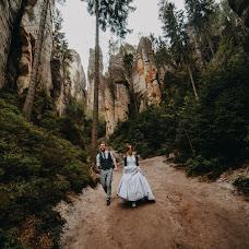 Wedding photographer Lukáš Molnár (molnar11). Photo of 20.06.2018