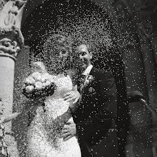 Wedding photographer Natalia Pont (nataliapont). Photo of 31.08.2016