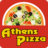 Athens Pizza Haverhill