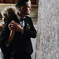 Wedding photographer Yuliya Smolyar (bjjjork). Photo of 30.08.2018