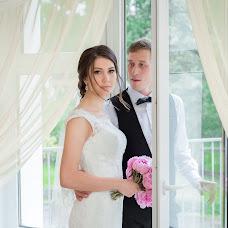 Wedding photographer Maksim Karazeev (MaximKarazeev). Photo of 10.07.2016