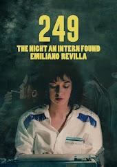 249, the Night an Intern Found Emiliano Revilla
